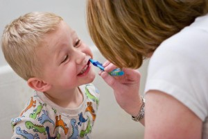 Dental Tips for School Age and Growing Kids