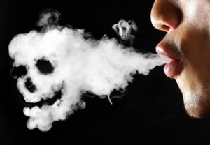Why Second Hand Smokers Are Exposed to Dental Problems