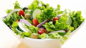 Healthy Green Veggies Boosts Oral Health