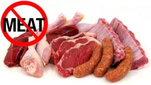 Bad Meat, Bad Teeth
