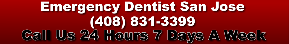 Emergency Dentist San Jose CA